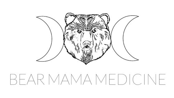 BEAR MAMA MEDICINE (3)